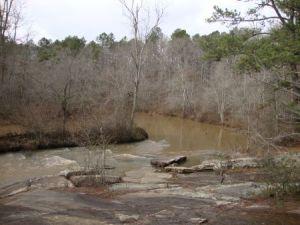 Line Creek